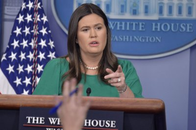 Watch live: Sarah Sanders holds White House press briefing