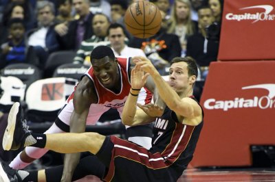 Heat hope to have Goran Dragic when they visit Hawks