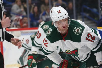 Hot-and-cold Wild travel to face Penguins