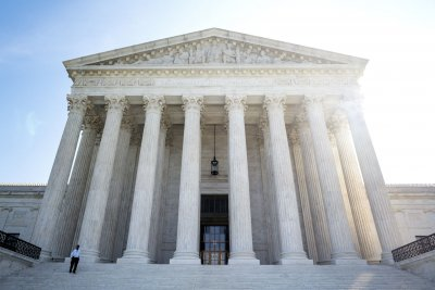 Supreme Court strikes down Obama-era Medicare policy change