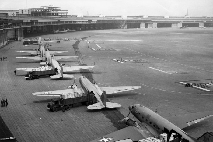 On This Day: Berlin Blockade begins