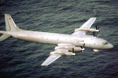 U.S. fighter planes intercept Russian aircraft off Alaska coast