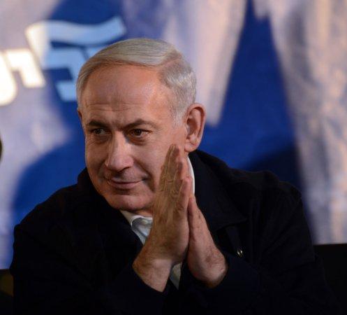 Netanyahu says Israel wants peace