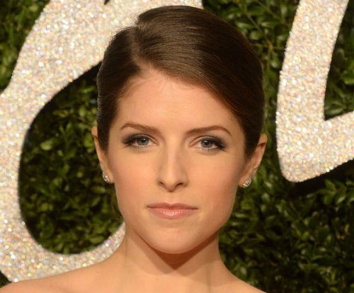 Hear Anna Kendrick sing as Cinderella in 'Into the Woods'