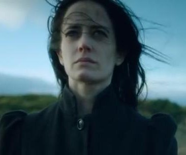 Eva Green stars in bloody trailer for 'Penny Dreadful'