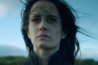 Eva Green stars in bloody trailer for 'Penny Dreadful'