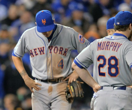 Facing 2-0 deficit, New York Mets glad to be heading home