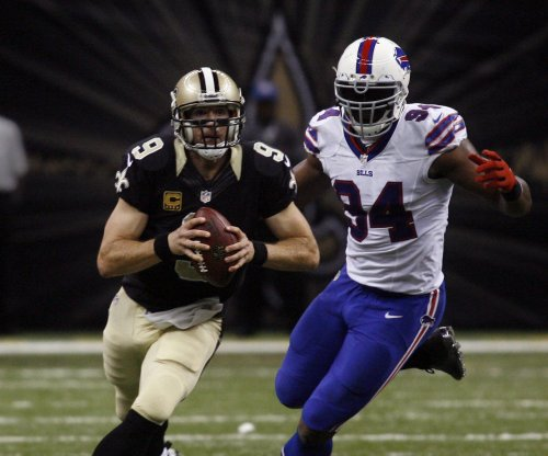 Mario Williams to join Miami Dolphins