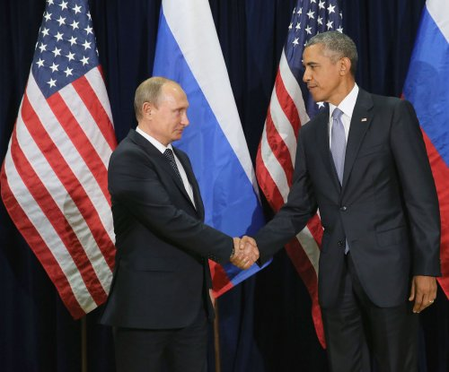 Harlan Ullman: Needed -- a new detente with Russia