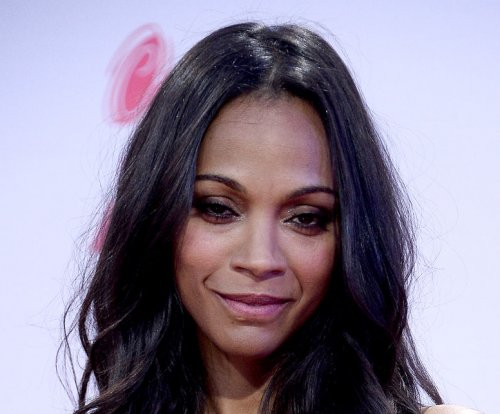 Zoe Saldana on Nina Simone casting: 'There's no one way to be black'