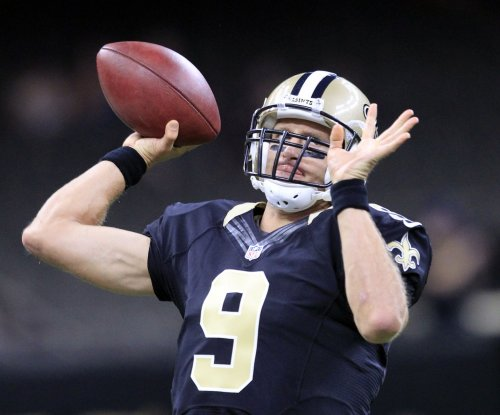 Drew Brees, New Orleans Saints agree to five-year extension