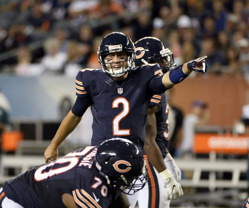 Why the Chicago Bears can produce yards – but not points