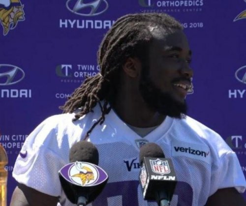 Dalvin Cook signs contract, says Minnesota Vikings vets make him 'feel comfortable'