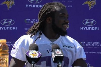 Minnesota Vikings Sign Dalvin Cook Says He S Not Hazed By