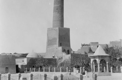 Islamic State destroys Mosul's Great Mosque of al-Nuri