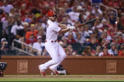 St. Louis Cardinals hold off Atlanta Braves for seventh win in row