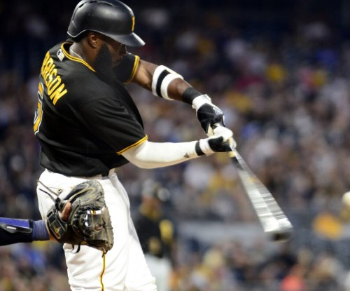 Pittsburgh Pirates place INF Josh Harrison on DL with hand fracture