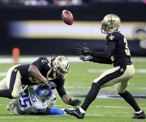 New Orleans Saints get defensive in win over Detroit Lions