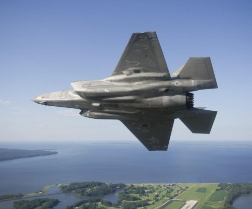 Lockheed awarded $119M for support of Air Force F-35s