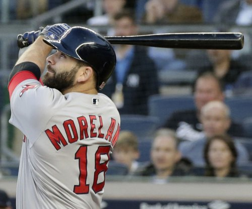 Red Sox hope hits keep coming against Mariners