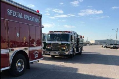 Explosion at Pennsylvania Army depot injures 4