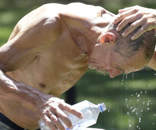 Residents urged to take precautions during grueling heat wave