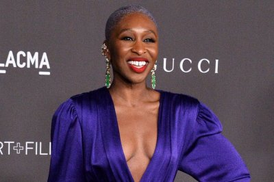 Cynthia Erivo discusses career on 'Today': 'Dreams are coming true'