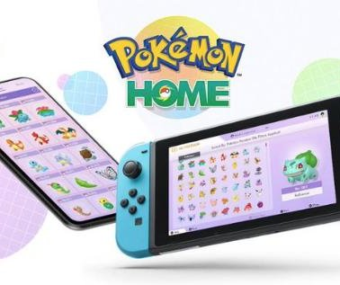 Pokemon Home premium pricing set at $15.99 a year