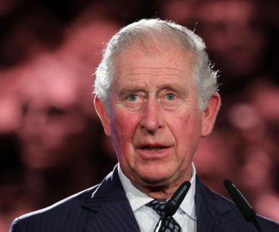 Britain's Prince Charles leaves self-isolation; Camilla remains
