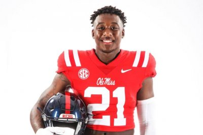 Ole Miss TE Damarcus Thomas 'doing well' after serious injury in practice