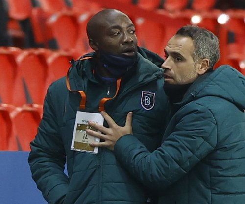 PSG-Istanbul Basaksehir match postponed due to alleged racism by official