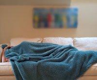 MRI study reveals slowed brain activity during light sleep