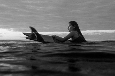 Surfer Katherine Diaz, 22, killed by lightning while training for Olympics