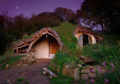 Hobbit village planned for Sweden