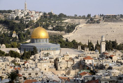 Jerusalem court banishes sheik from city