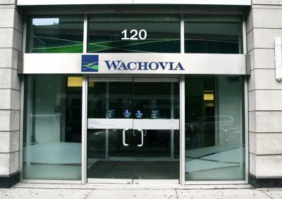 Fed steps in to prod Wachovia deal along