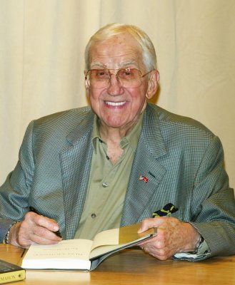 TV's Ed McMahon dead at 86