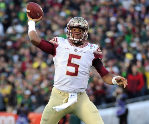 Jameis Winston planning to throw at combine