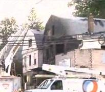Newark house fire kills 6