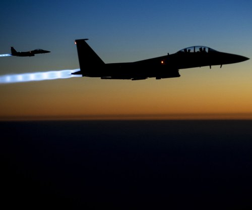 Syrian airstrikes kill at least 95