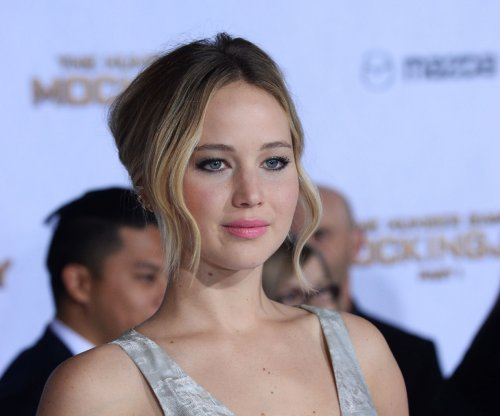 Jennifer Lawrence to play war photographer in Steven Spielberg film