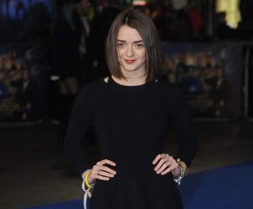 Maisie Williams, Arya Stark in 'Game of Thrones,' to guest star on 'Doctor Who'