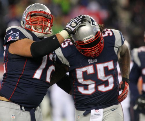 New England Patriots release Spikes after car incident