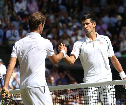 Federer set for revenge against Djokovic in Wimbledon final rematch