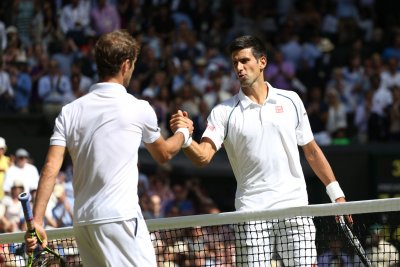 Federer set for revenge against Djokovic in Wimbledon final rematch
