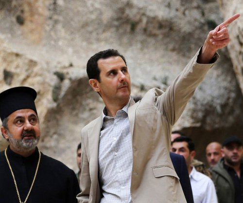 Cousin of Syrian President Bashar al-Assad arrested on murder charges