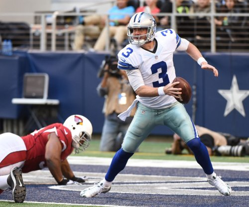 Matt Cassel is insurance; Dallas Cowboys have faith in Brandon Weeden