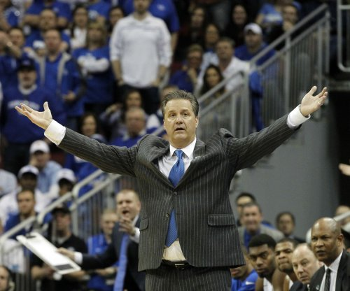 Kentucky basketball: Top 2015 recruit Skal Labissiere declared eligible by NCAA