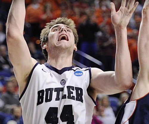 Former Butler C Andrew Smith dies at 25
