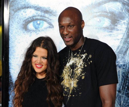 Khloe Kardashian says Rob, Lamar Odom are recovering well
